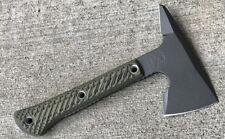 RMJ Tactical MINI JENNY SPIKE Tomahawk Dirty Olive - Authorized Dealer