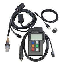 INNOVATE lm-2 aire/Gasolina ratio Medidor; individual O2 Básico Kit 4.9 O2