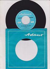 Blues Vinyl-Schallplatten mit Single (7 Inch) Plattengröße