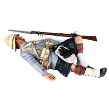William Britains War Along The Nile British 42nd Highlander Casualty 27058 New