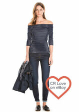 Country Road Mid-Rise Jeans for Women