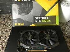 ZOTAC GeForce GTX 1070 Ti Mini Graphics Video Card
