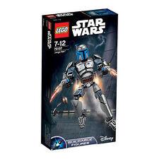 LEGO StarWars Jango Fett (75107)