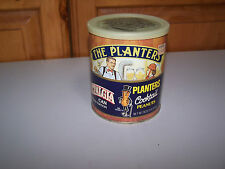 Planters Peanuts Vintage 1982 tin Limited Edition Nostalgia can