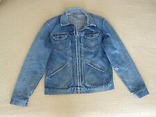 Vintage Wrangler Blue Bell Denim Jacket
