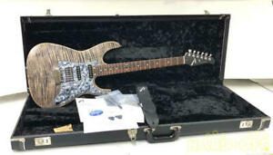 Tom Anderson Electric Guitar Guardian Angel 07-17-16A