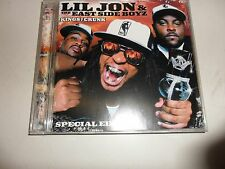 CD  Lil Jon & the East Side Boyz - Kings of Crunk (Special Edt.)