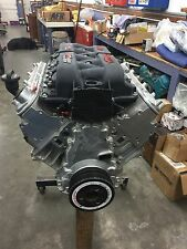 LS Aluminum Race Engine