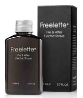 Pre Shave After Shave Lotion Cream Best For Electric Close Shave Balm. Freelette