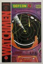 Watchmen #10 (DC 1987) VF+ condition issue