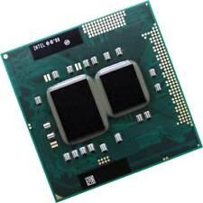Procesador Original Intel® Core™ i5-460M SLBZW CPU IBM Lenovo Portail