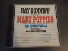 RAY CONNIFF AND THE SINGERS (CD) IN MINT CONDITION