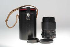 Carl Zeiss Jena MC Sonnar 3,5 / 135mm für M42 No. 9903079