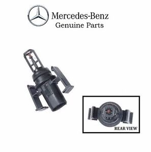 For Dodge Sprinter Freightliner Mercedes C220 Air Temperature Sensor 0005422818