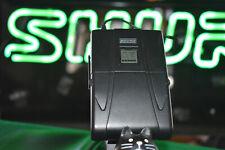 Shure U1 M4 Body Pack Transmitter, zippered storage case U4S U4D