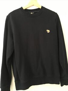 PS by Paul Smith Sweatshirt in Navy - Medium