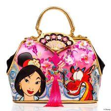 New Irregular Choice Mulan Disney Let Dreams Blossom Bag Handbag