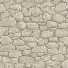 Grey Creek Rock on Easy Walls Wallpaper HTM49437 / BBC49437