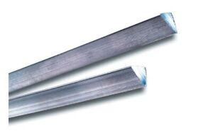 CFH Stangenlötzinn Zinkblech 2 x 300 mm Löten Zinn Löten Lötbedarf
