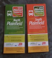 North & South Plainfield Indiana Connector Bus Schedules