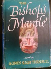 The Bishop's Mantle by Agnes Slightly Turnbull 1948