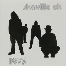 SKAVILLE UK - 1973 (New & Sealed) CD Ska Nick Welsh Bad Manners