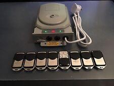 Neko multicanale sistema di controllo remoto (Euro) TAPPARELLE + 8 telecomandi