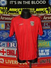5/5 West Bromwich Albion adults XL 2009 away football shirt jersey soccer