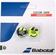 Babolat CUSTOM DAMP Tennis Racquet Damp Vibration Absorption Dampener 140607