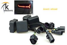 AUDI A6 4G Avant Facelift LED-Heckleuchten / Rückleuchten dynamischer Blinker An