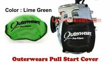 Outerwears Pull-Start Cover Losi 5ive DB XL Baja CY Zen (LIME GREEN) 20-2273-11