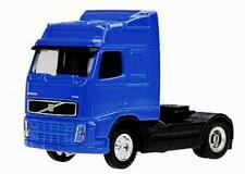 MODEL POWER Volvo FH16 Tractor Truck (Blue) 1/87 HO Scale Diecast Model NEW!