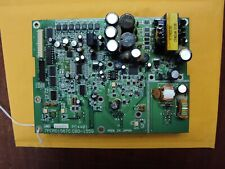 JRC Marine Radar  1800 CP JMA-1100 power supply board CBD-1559  used tested ok