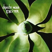 Depeche Mode - Exciter (2013)  CD  NEW/SEALED  SPEEDYPOST