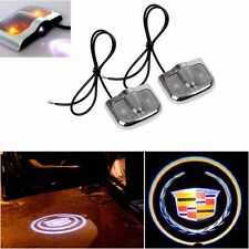 LED Light Logo Emblem symbol sign badge Under Door Step courtesy car No Drill S