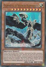 Yu-Gi-Oh! Ogdoabyss, le Seigneur Ogdoadique : UR ANGU-FR009