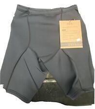 Wetsox Suit Skins Men's Shorts, Black, Size Large