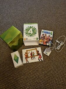 Sims 4 Collectors Edition PC English in Game Complete