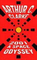 2001 A Space Odyssey, Paperback by Clarke, Arthur C.; Kubrick, Stanley, Brand...