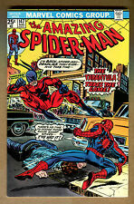 Amazing Spider-Man #147 - Tarantula Takes the Game - (9.0) WH