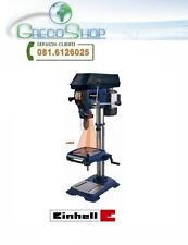 Trapano a colonna 550W mandrino 16mm Variable Speed c/Laser Einhell - BT-BD 801