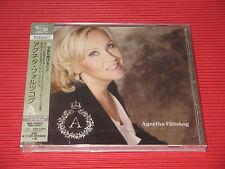 2014 ABBA  AGNETHA FALTSKOG  A   JAPAN SHM CD