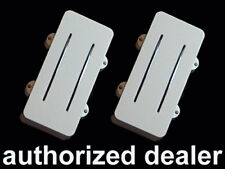 JBE Pickups (aka Joe Barden) JM TWO/TONE Pickup Set for Fender Jazzmaster USA