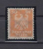 CP7441/ GERMANY REICH – MI # 361 MINT MNH SIGNED – CV 200 $