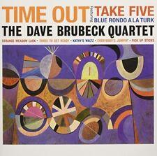 Dave Brubeck Quartet - Time Out [New Vinyl LP] UK - Import