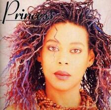 Princess - Princess (NEW CD)