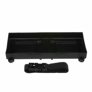 Seachoice 22051 Battery Tray with Hold Down Strap Group 27