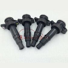 New! 4x  Ignition Coils 9091902227 For Toyota Caldina 97-02 Celica Rav4 Mr2 3SGE