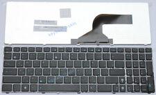 NEW for ASUS G51 G51J G51JX G51VX G53JW laptop Keyboard RU/Russian chiclet black