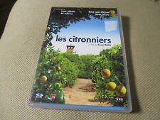 """DVD """"LES CITRONNIERS"""" film Palestinien de Eran RIKLIS"""
